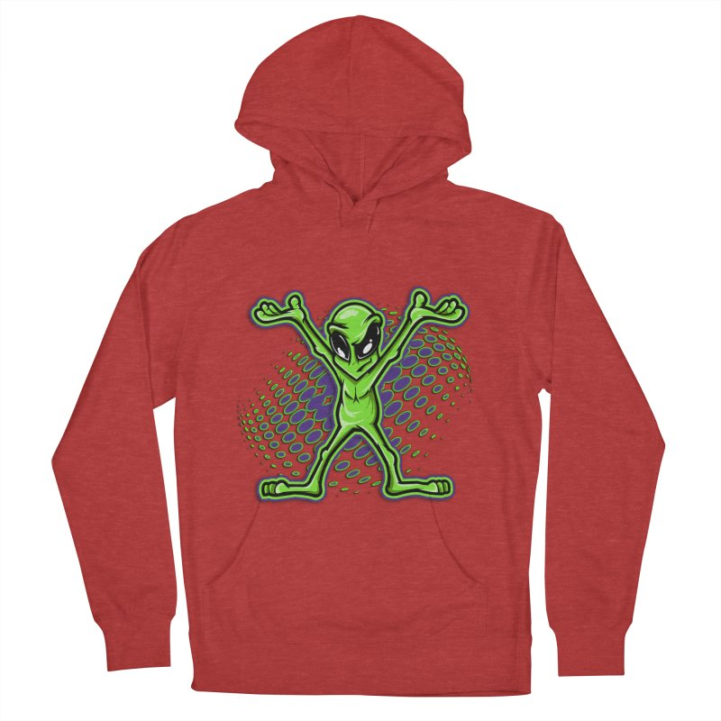 The Truth? Men's Pullover Hoody by FunkyTurtle Artist Shop