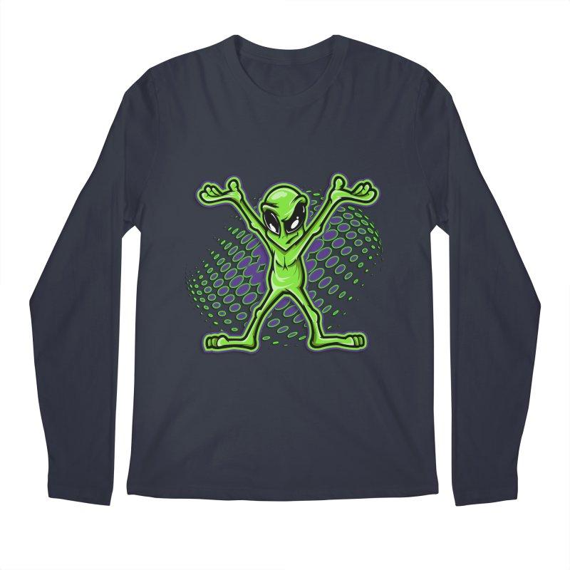 The Truth? Men's Longsleeve T-Shirt by FunkyTurtle Artist Shop