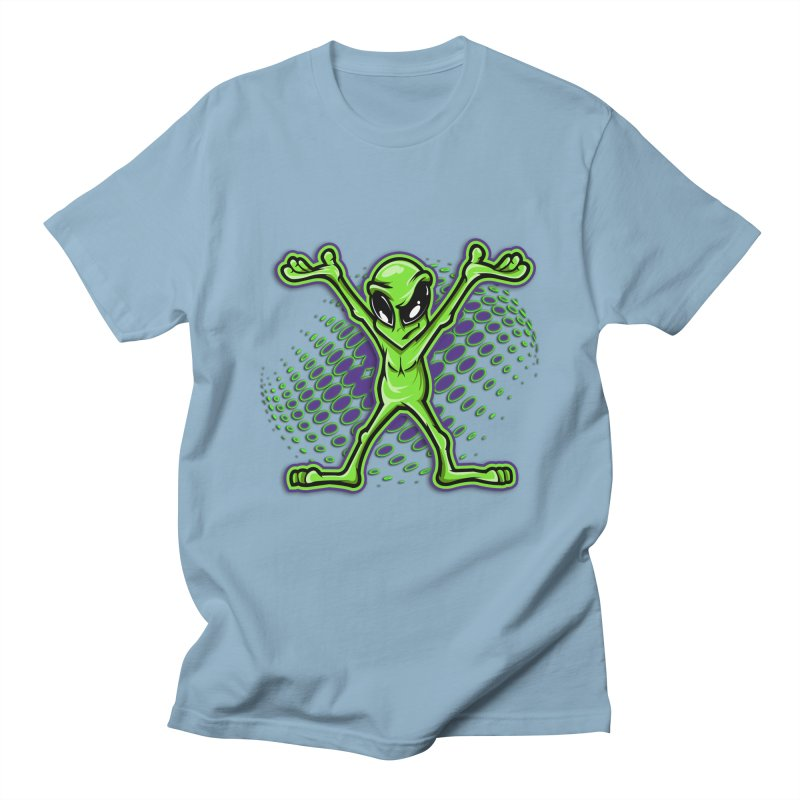 The Truth? Men's T-shirt by FunkyTurtle Artist Shop