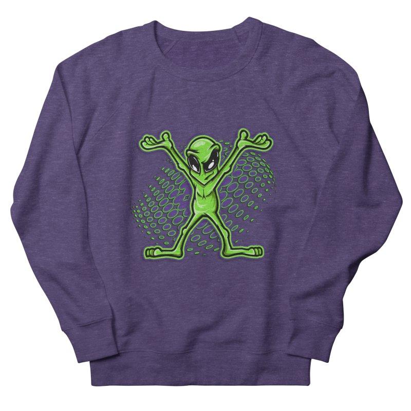 The Truth? Men's Sweatshirt by FunkyTurtle Artist Shop