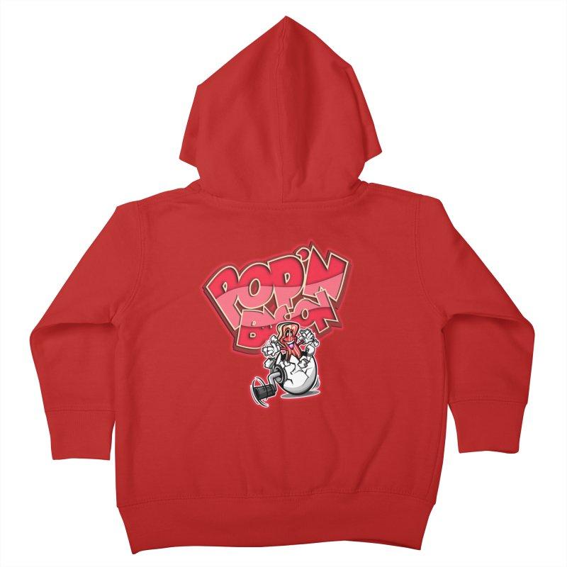 Pop'n Bacon   by FunkyTurtle Artist Shop