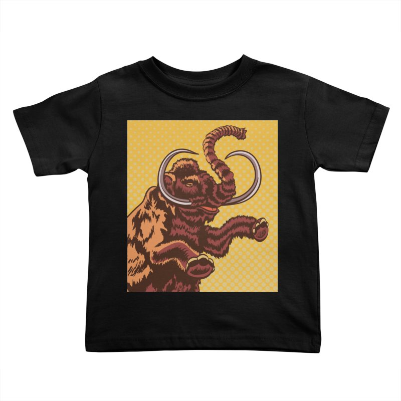 Mammoth   by funnyfuse's Artist Shop