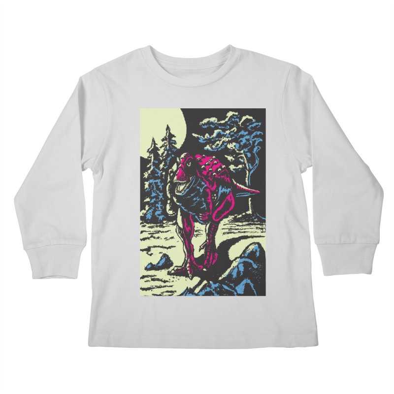 Night Predator   by funnyfuse's Artist Shop