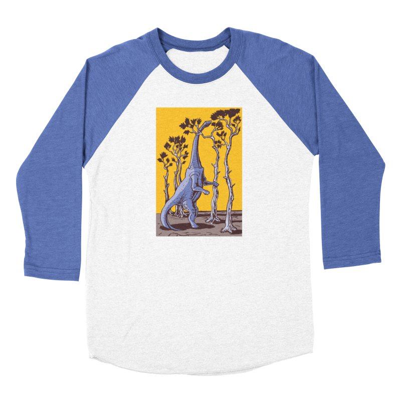 Reaching for the Treetops Men's Longsleeve T-Shirt by funnyfuse's Artist Shop