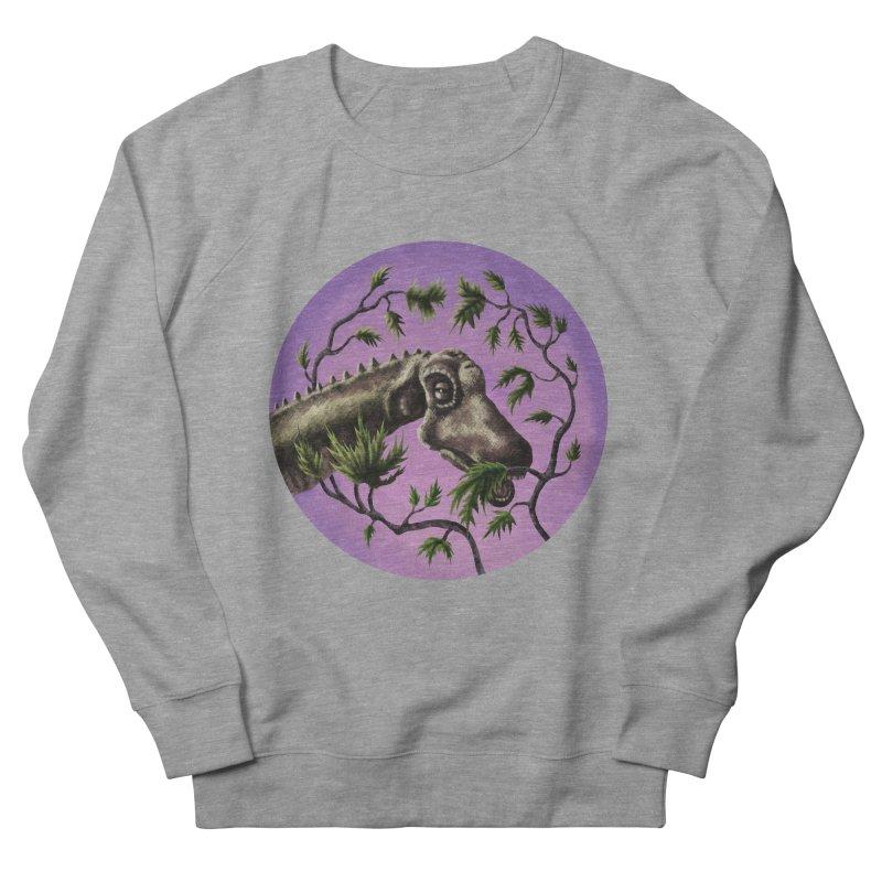 Diplodocus Women's Sweatshirt by funnyfuse's Artist Shop