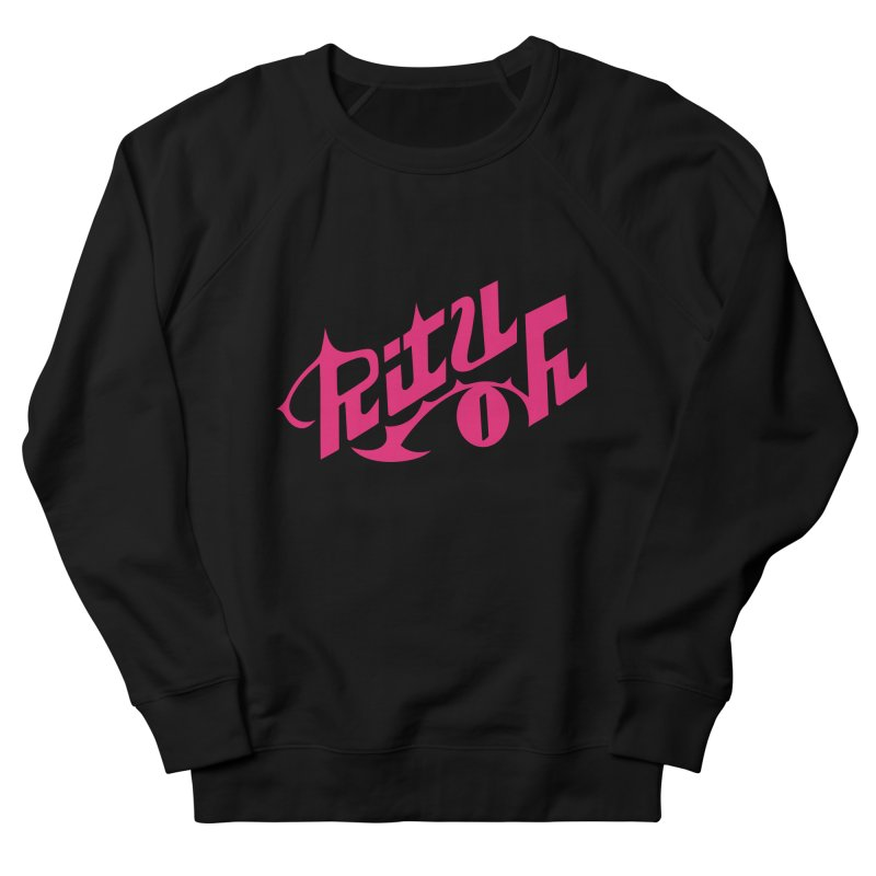 Ritu-oh Women's Sweatshirt by funnyfuse's Artist Shop