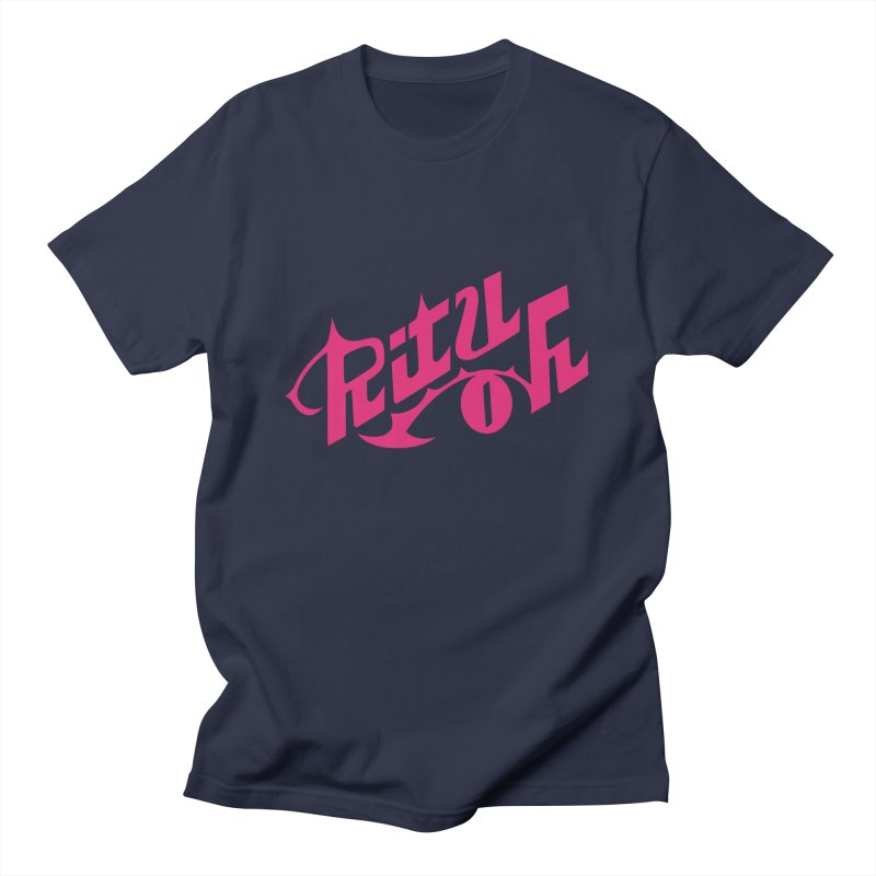 Ritu-oh Men's T-shirt by funnyfuse's Artist Shop