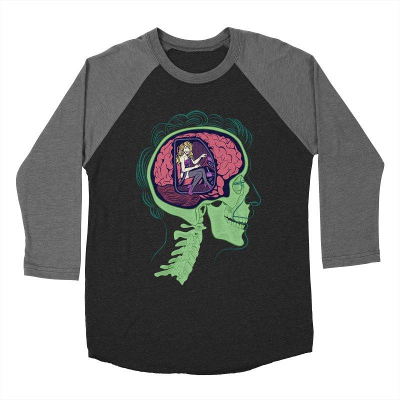 Sex Drive Women's Longsleeve T-Shirt by funnyfuse's Artist Shop