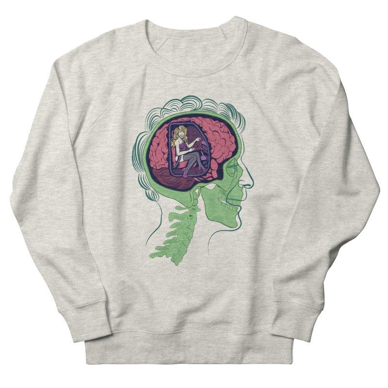 Sex Drive Women's Sweatshirt by funnyfuse's Artist Shop
