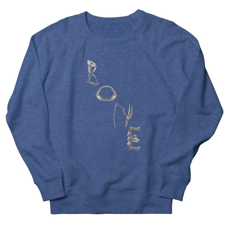 Bone Women's Sweatshirt by funnyfuse's Artist Shop