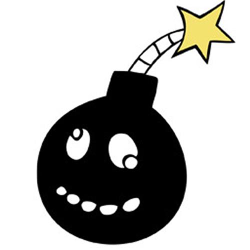 funnyfuse's Artist Shop Logo