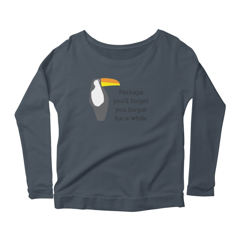 Birds of a Feather Women's Longsleeve T-Shirt by Fun Things to Wear