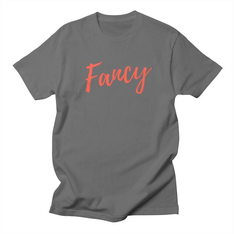 Fancy Women's T-Shirt by Fun Things to Wear