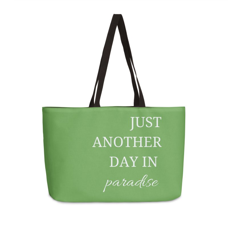 Paradise Accessories Bag by Fun Things to Wear
