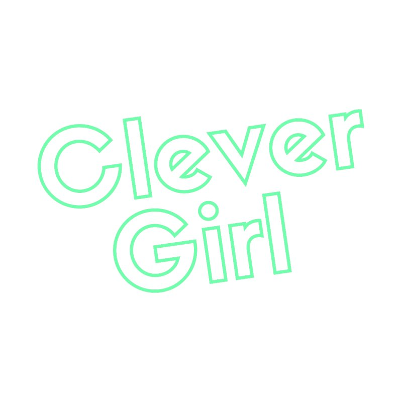 Clever Girl by Fun Things to Wear