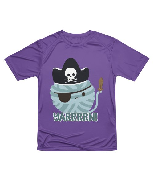 Yarrrrn!