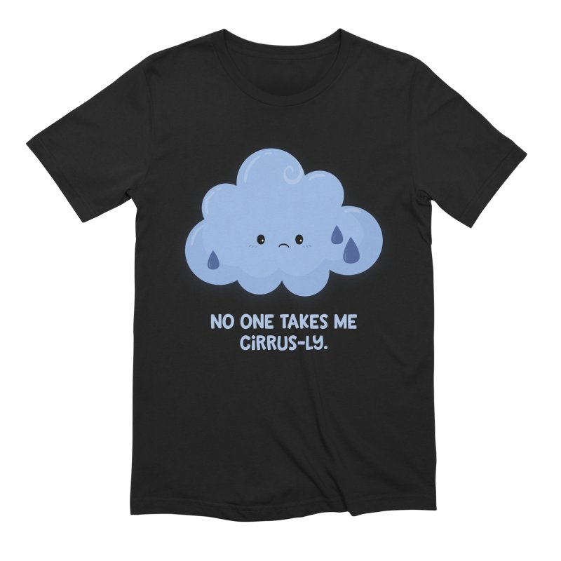 Absolutely No One Men's T-Shirt by FunUsual Suspects T-shirt Shop
