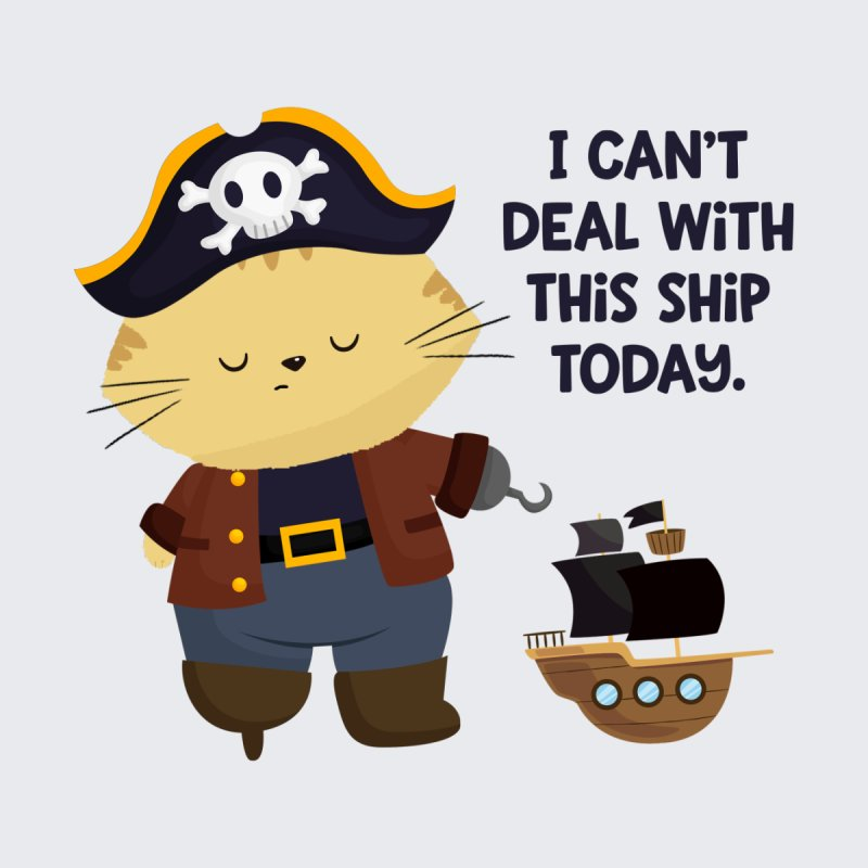 Can't Deal With This Ship Kids T-Shirt by FunUsual Suspects T-shirt Shop