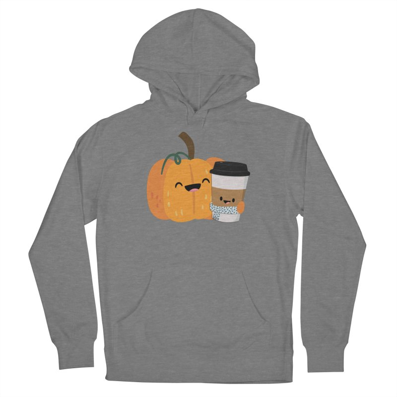 #pumpkinspicelife Women's Pullover Hoody by FunUsual Suspects T-shirt Shop