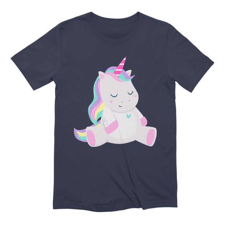 Magically Mellow Men's Extra Soft T-Shirt by FunUsual Suspects T-shirt Shop