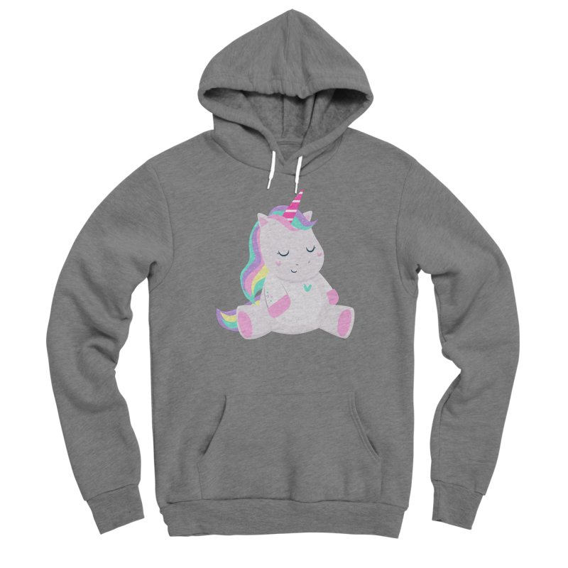 Magically Mellow Men's Pullover Hoody by FunUsual Suspects T-shirt Shop