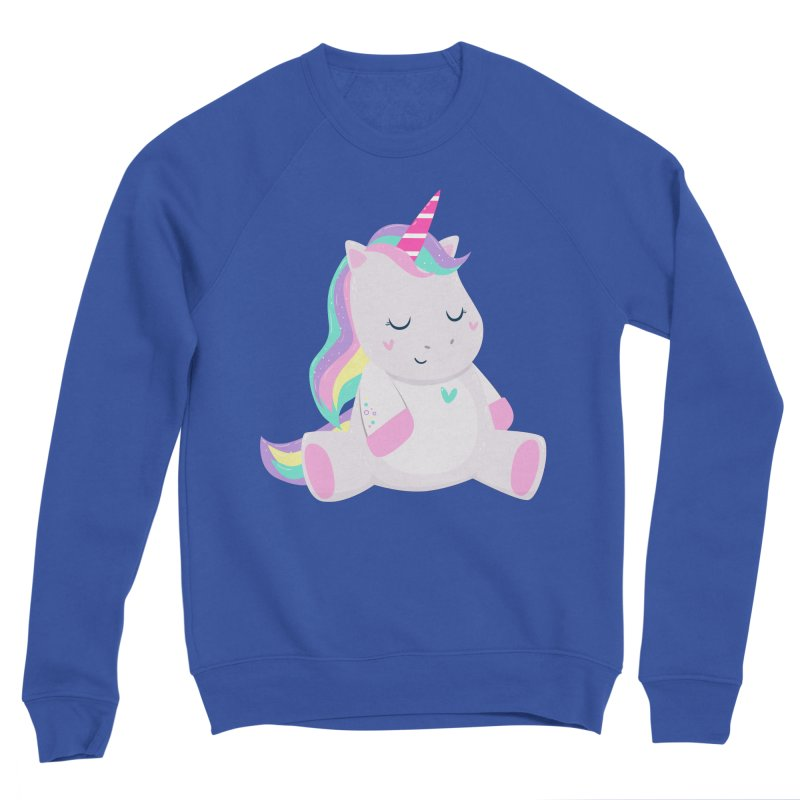 Magically Mellow Women's Sweatshirt by FunUsual Suspects T-shirt Shop