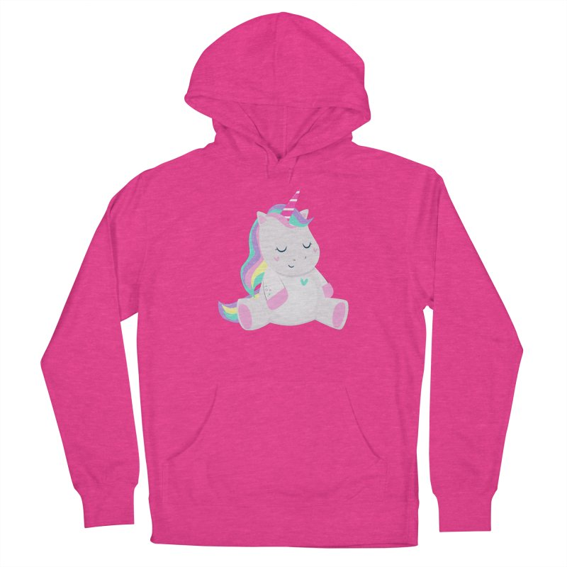 Magically Mellow Women's Pullover Hoody by FunUsual Suspects T-shirt Shop