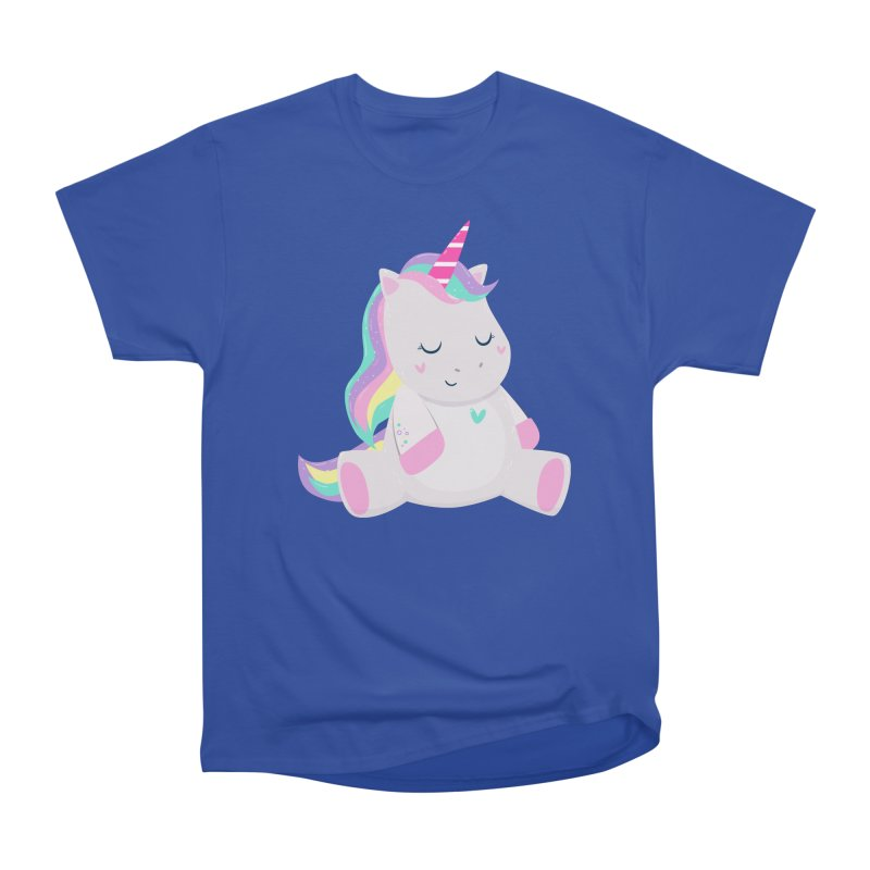 Magically Mellow Men's Heavyweight T-Shirt by FunUsual Suspects T-shirt Shop