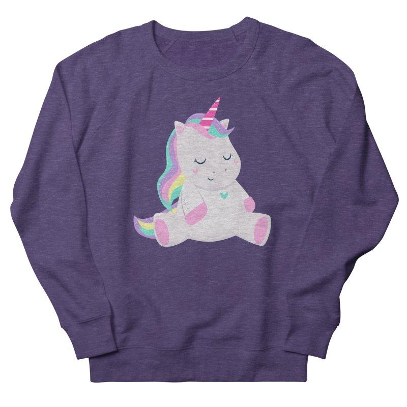 Magically Mellow Women's Sweatshirt by FunUsual Suspects T-shirt Shop