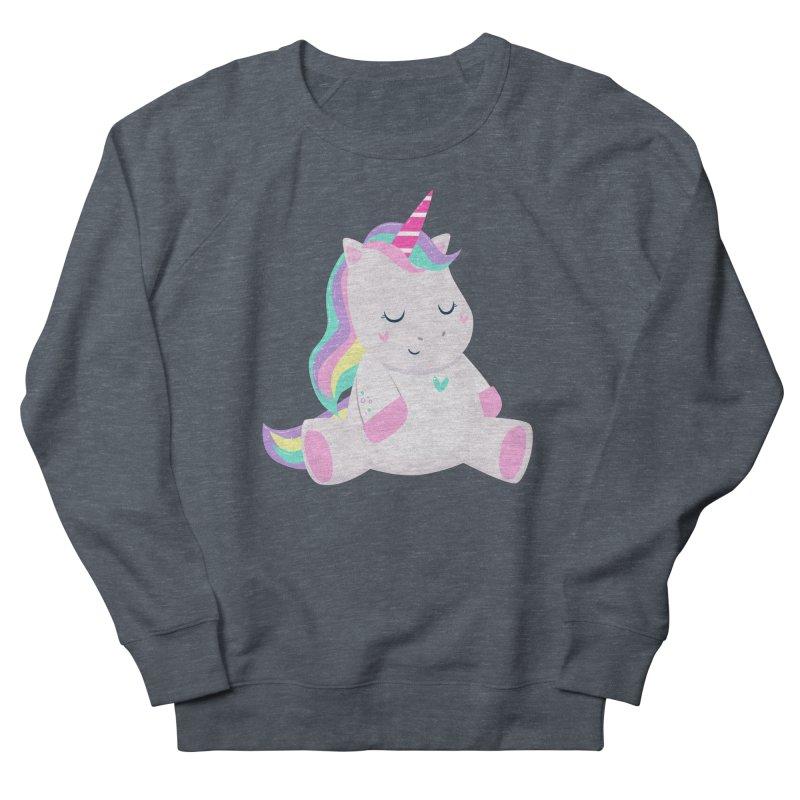Magically Mellow Men's Sweatshirt by FunUsual Suspects T-shirt Shop