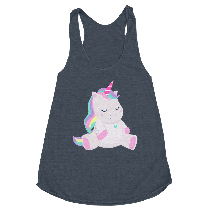 Magically Mellow Women's Tank by FunUsual Suspects T-shirt Shop