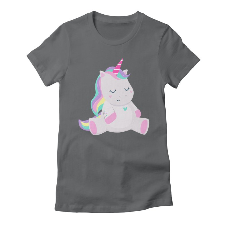 Magically Mellow Women's T-Shirt by FunUsual Suspects T-shirt Shop