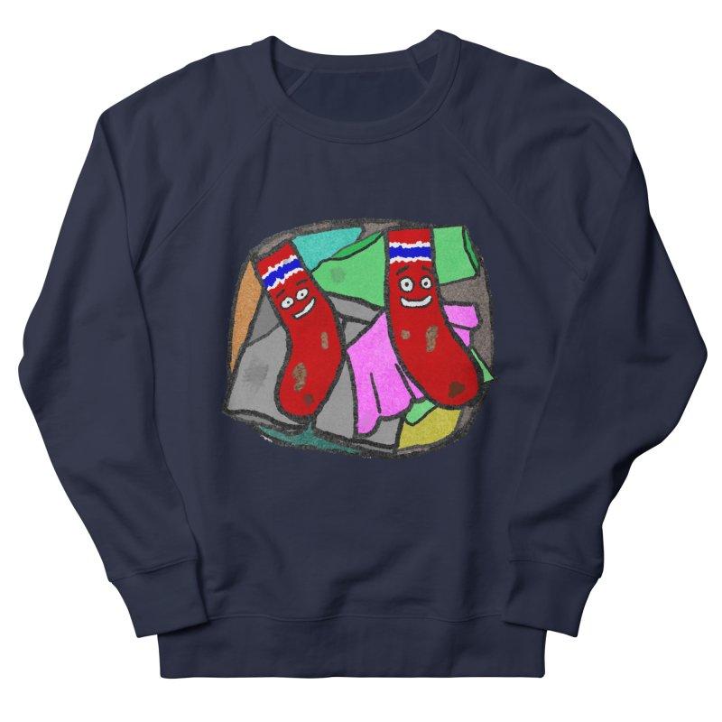 Lefty and Ron Women's Sweatshirt by funwithstuff's Artist Shop