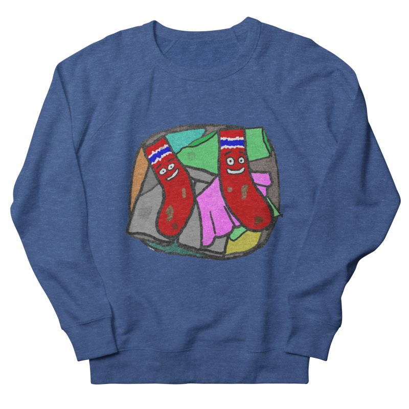 Lefty and Ron Men's Sweatshirt by funwithstuff's Artist Shop