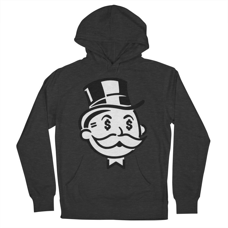 Another Day - Another Dollar Women's Pullover Hoody by Famous When Dead's Shop