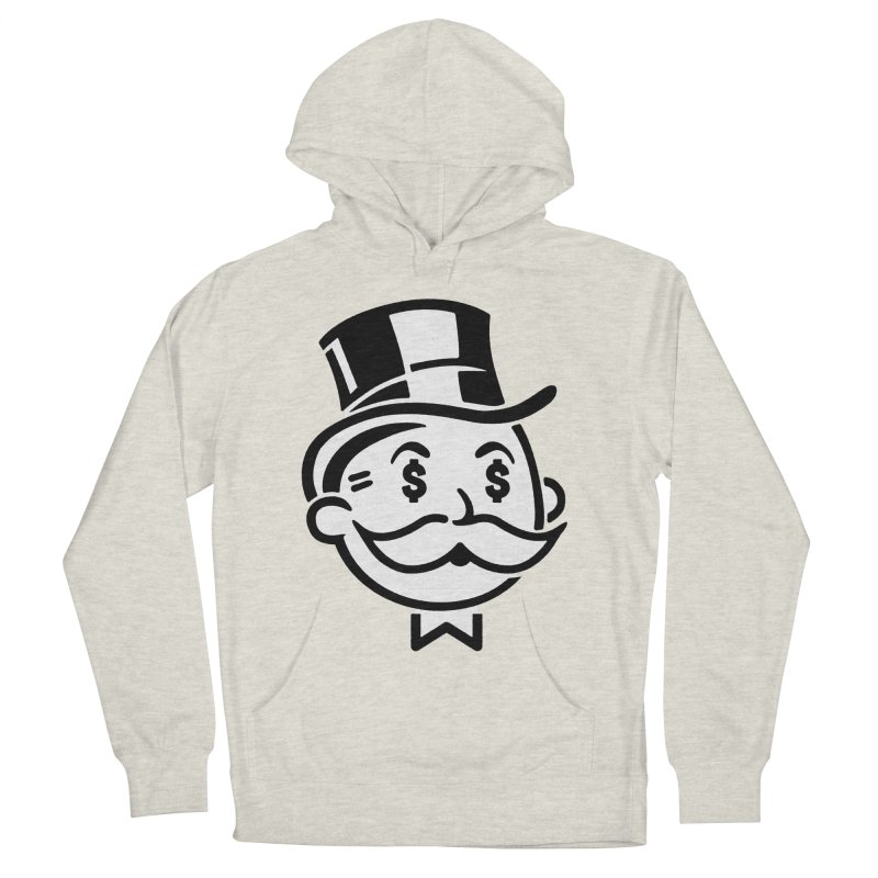 Another Day - Another Dollar Men's Pullover Hoody by Famous When Dead's Shop
