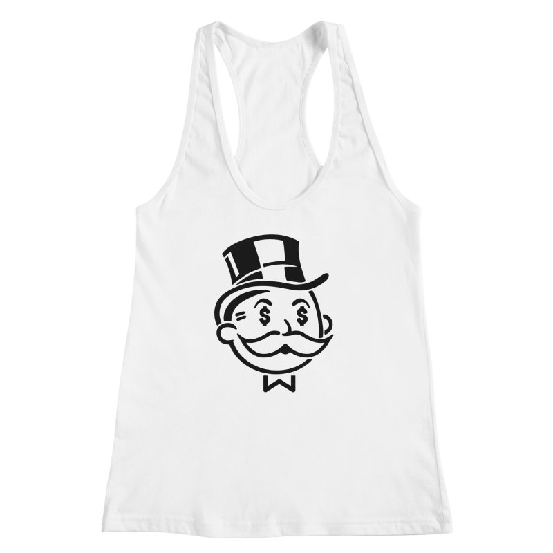 Another Day - Another Dollar Women's Racerback Tank by Famous When Dead's Shop