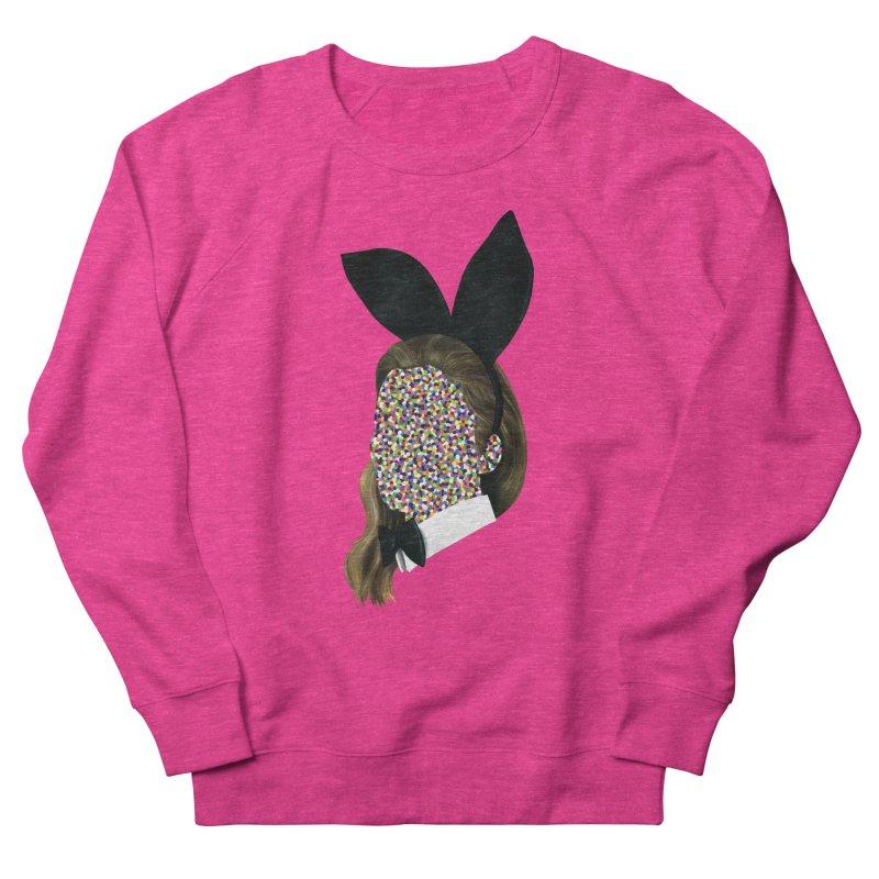 Playboy Bunny Girl Women's Sweatshirt by Famous When Dead's Shop