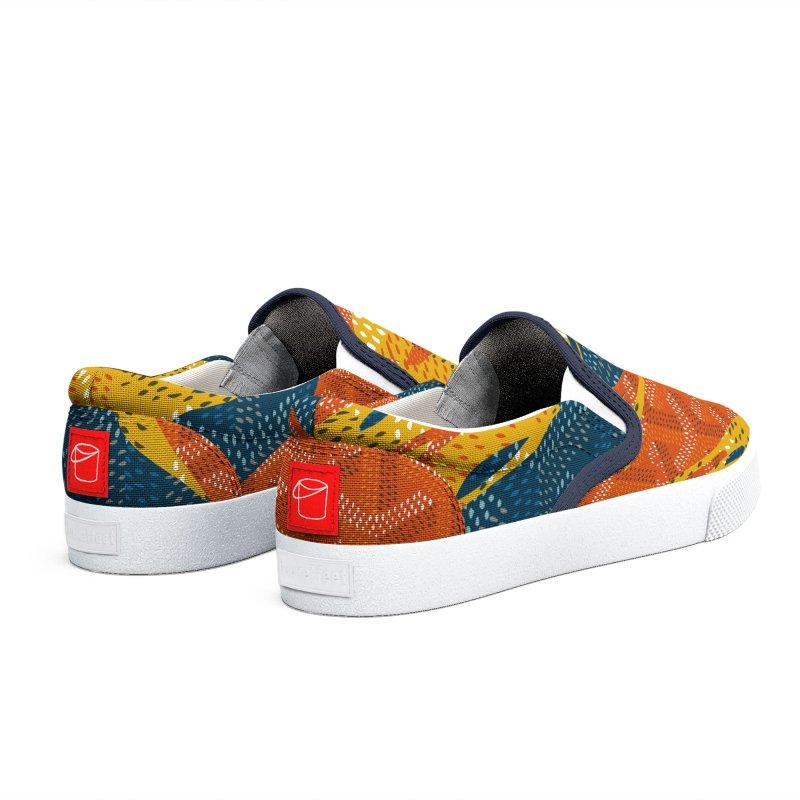 New 'Yard Camo SS19 Women's Shoes by FWMJ's Shop