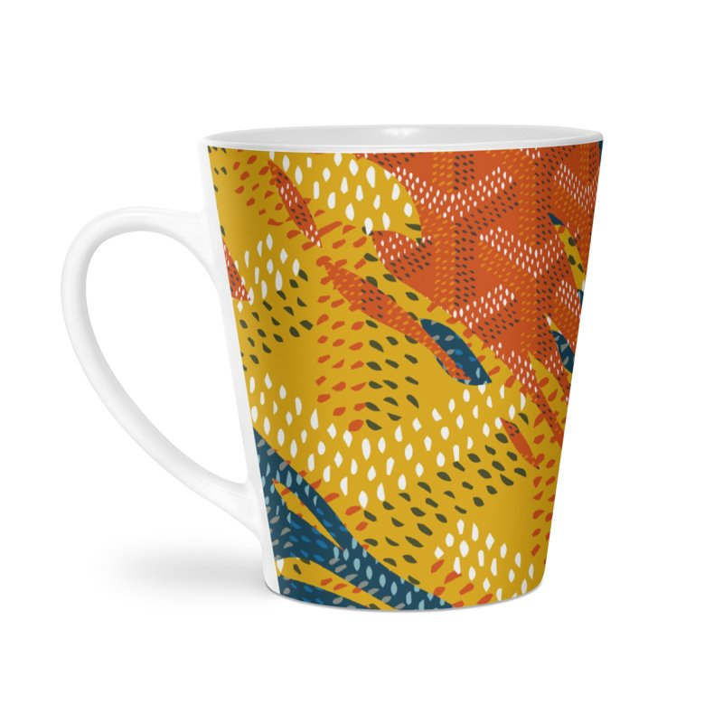 New 'Yard Camo SS19 Accessories Latte Mug by FWMJ's Shop