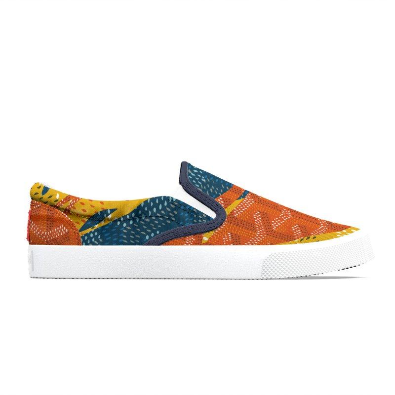 New 'Yard Camo Women's Shoes by FWMJ's Shop