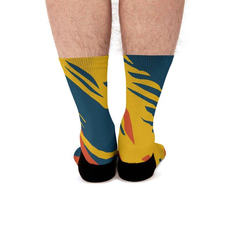 New 'Yard Camo SS19 Men's Socks by FWMJ's Shop