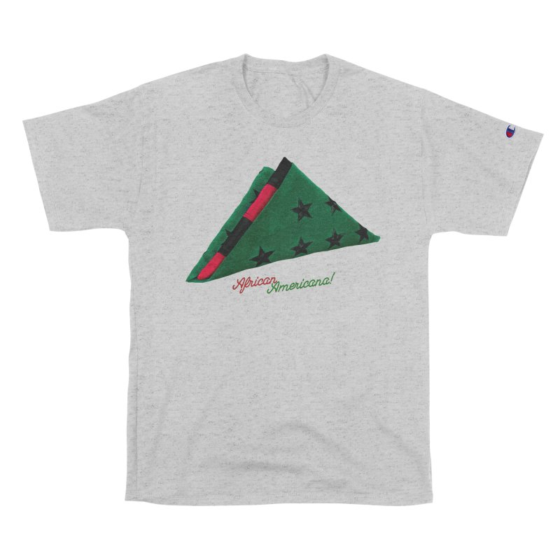 Black Flag Men's T-Shirt by FWMJ's Shop