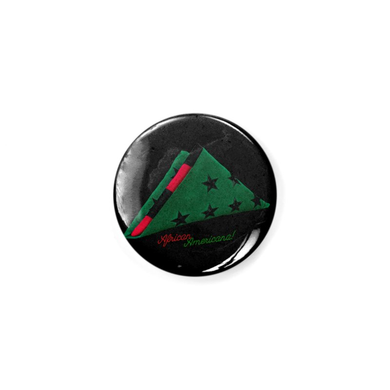 Black Flag Accessories Button by FWMJ's Shop