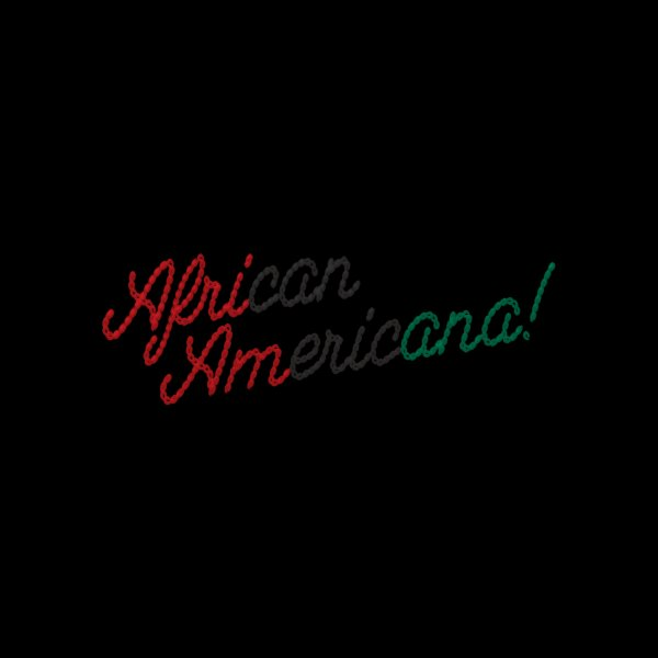 image for African Americana!