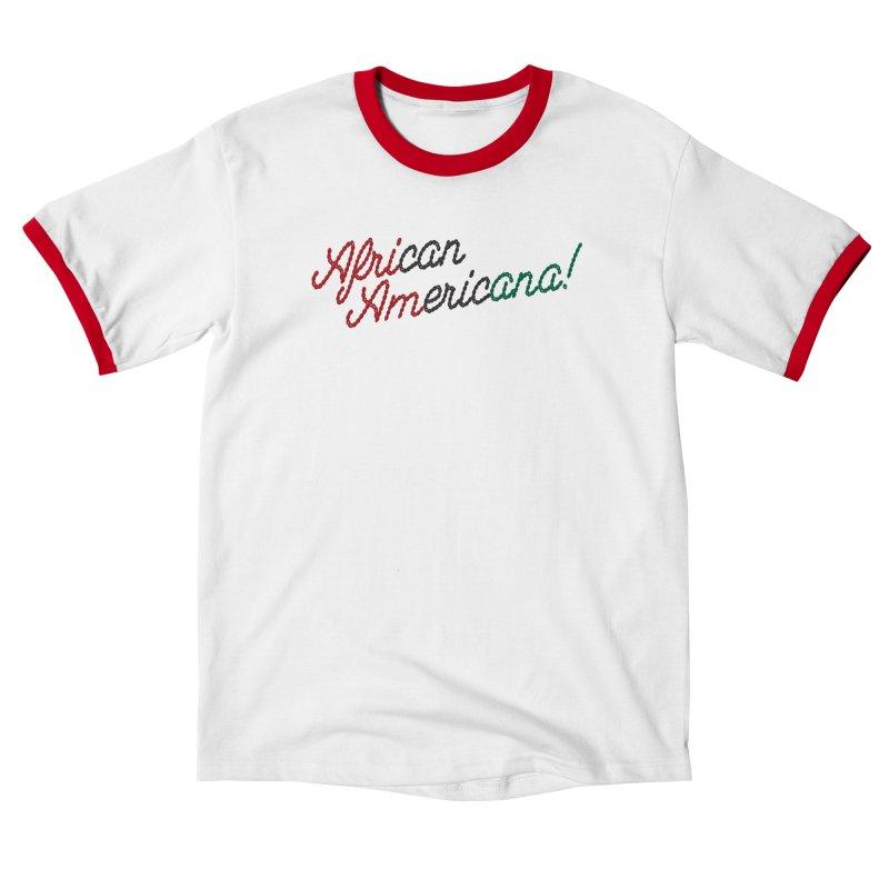 African Americana! Women's T-Shirt by FWMJ's Shop
