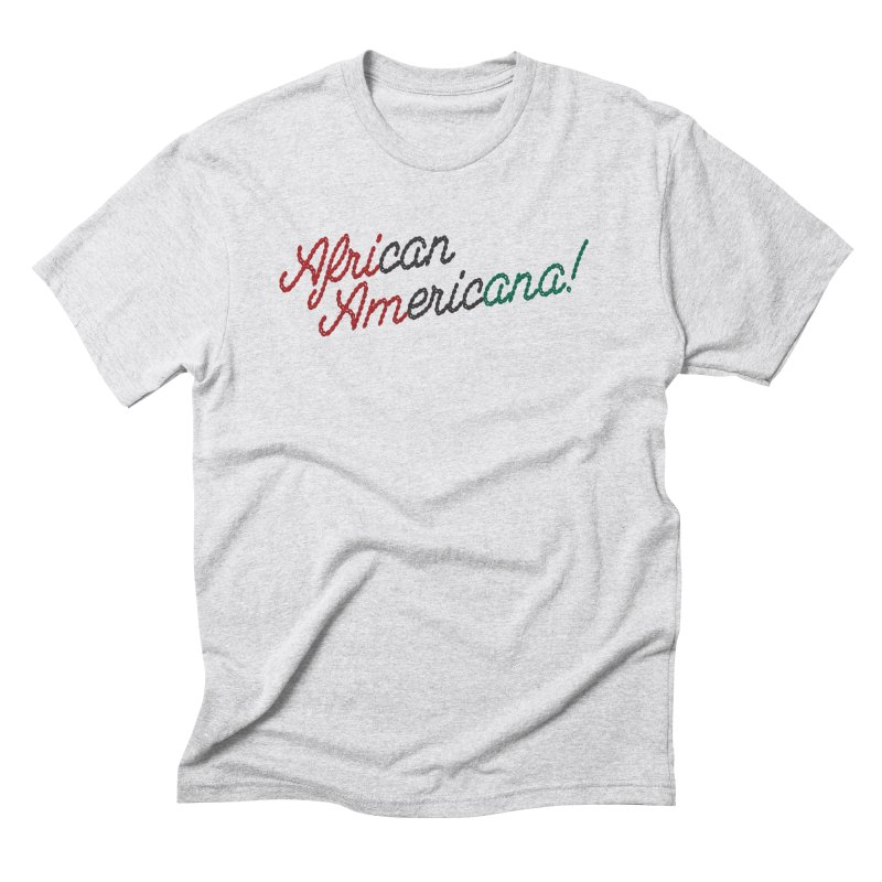 African Americana! Men's Triblend T-Shirt by FWMJ's Shop