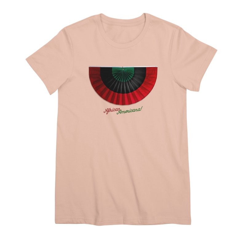 Celebrate! Women's Premium T-Shirt by FWMJ's Shop