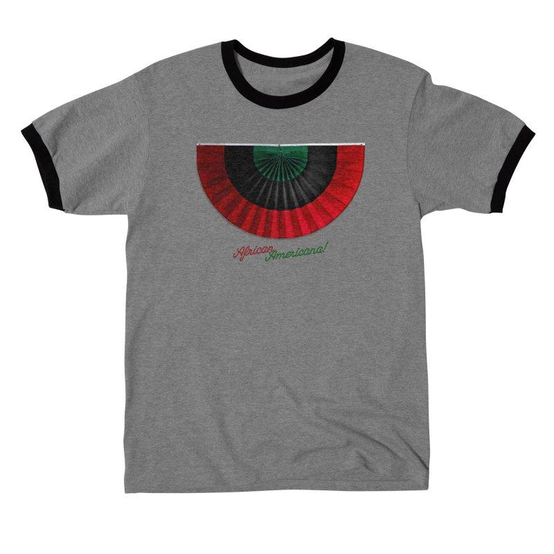 Celebrate! Men's T-Shirt by FWMJ's Shop