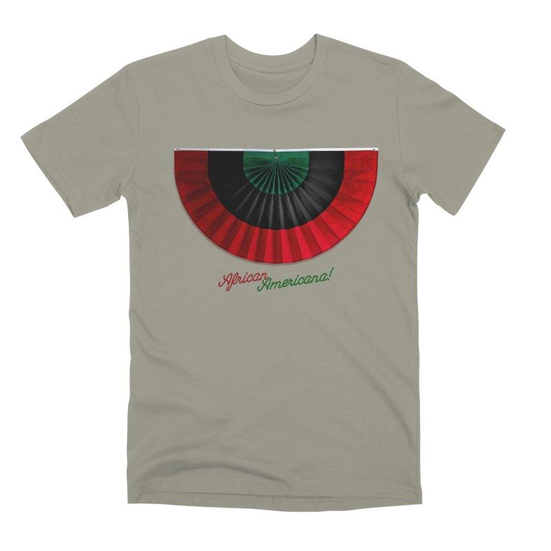 Celebrate! Men's Premium T-Shirt by FWMJ's Shop